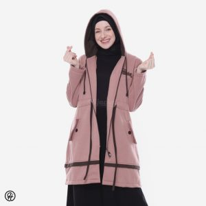 Hijacket Aurelia HJ-AUR-BROWN-XL