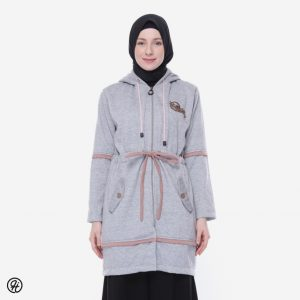 Hijacket Aurelia HJ-AUR-GREY-XL