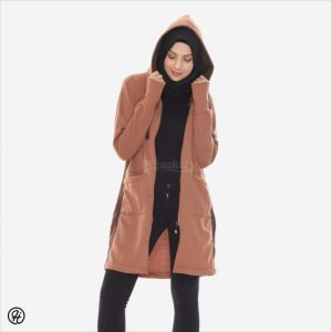 Hijacket Avia HJ-AVA-BROWN-XXL