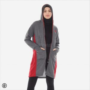 Hijacket Avia HJ-AVA-DARK-GREY-XXL