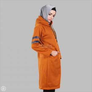 Hijacket Beautix HJ-BX-MARIGOLD-XL
