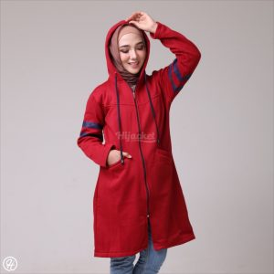 Hijacket Beautix HJ-BX-RUBY-XL