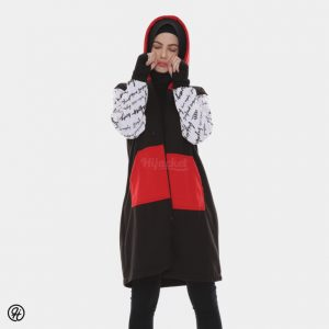 Hijacket Claretta HJ-CL-BLACK