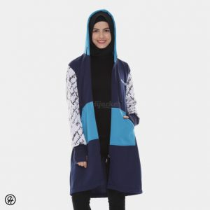Hijacket Claretta HJ-CL-NAVY