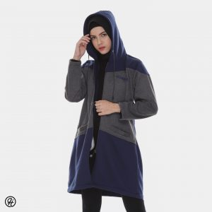 Hijacket Hyura HJ-HYR-ROYAL-BLUE-XL