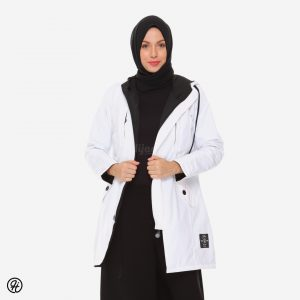 Hijacket Ixora HJ-IXR-SNOW-XL