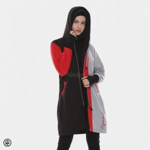 Hijacket Oksana HJ-OK-RED