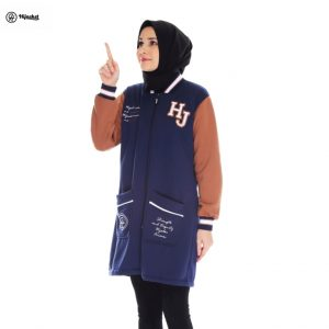 Hijacket Qadira HJ-QD-ROYAL-MAGNUM