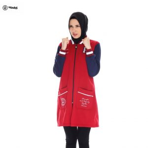Hijacket Qadira HJ-QD-RUBY-BLUE