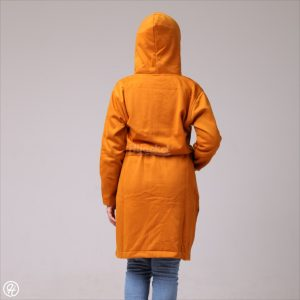 Hijacket Urbanashion HJ-UB-MARIGOLD-XXL