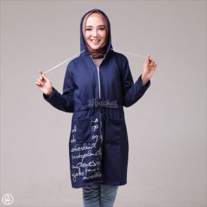 Hijacket Urbanashion HJ-UB-ROYAL-BLUE-XXL
