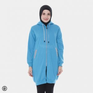 Jaket Sweater Wanita Modist