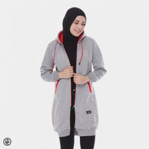 Jaket Model Terbaru Wanita Modis