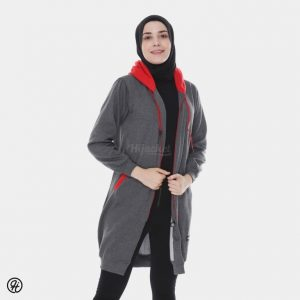Jaket Sweater Wanita stylish